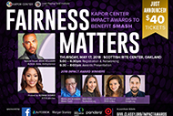 Fairness Matters: Impact Awards