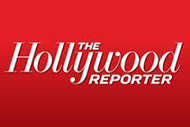 The Hollywood Reporter logo