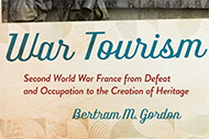 War Tourism cover